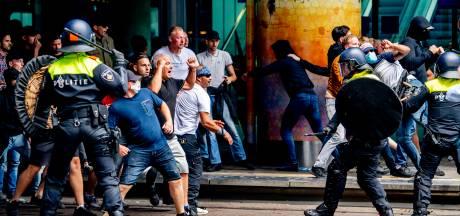 ME'ers die klappen kregen bij demonstratie Viruswaanzin krijgen geen smartengeld