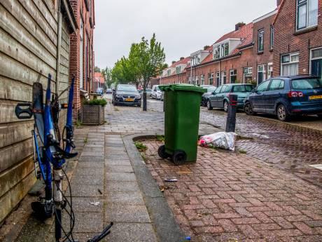 In deze straat in Gouda hebben 'criminelen' volgens de buurt vrij spel: 'Ik ben bang dat dit escaleert'