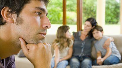 Nieuw jaar, nieuwe start: zo overleef je een scheiding