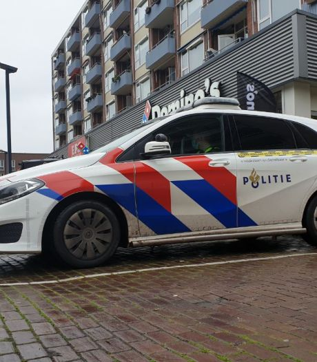 Beroving aan Boulevard 1945 in Enschede; politie zet burgernet in