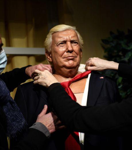 Overgrote deel bezoekers van deze site heeft negatief gevoel over presidentschap Trump