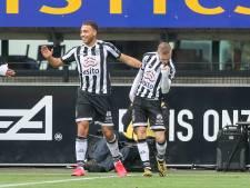 Heracles maakt snelle achterstand goed en wint van RKC Waalwijk