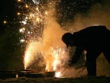 Geen verbod op lachgas en vuurwerk in Berkelland