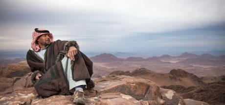 Sinaï: bedevaartsoord voor de  avontuurlijke wandelaar