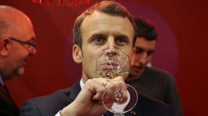 Populariteit van Franse president Macron en premier Philippe zakt naar dieptepunt