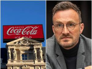 Pascal Smet ne veut plus de la pub pour Coca-Cola à la place De Brouckère