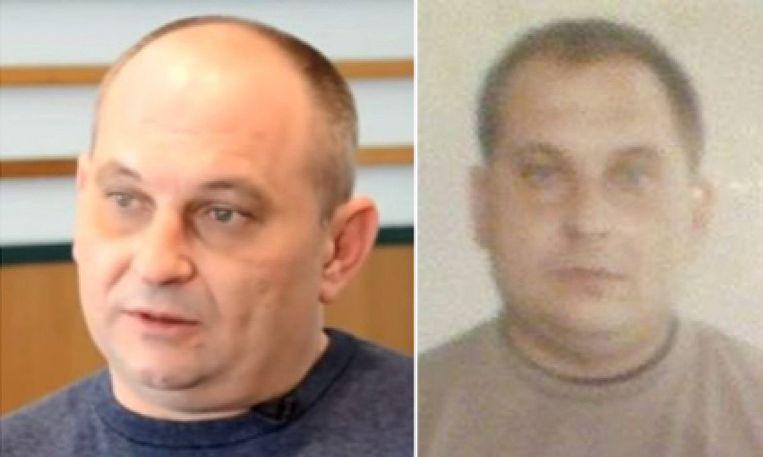 Leonid Kharchenko