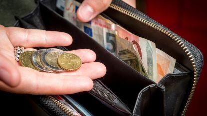 Evergem geeft leefloon aan 168 inwoners: goed voor 760.000 euro