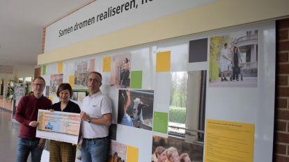 Zot van Beersel helpt Inkendaal financieel bij aanleg van Sensory Trail