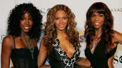 Fans, hou je vast: er komt een musical over Destiny's Child