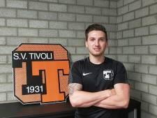Tivoli gaat verder met Joeri Berende