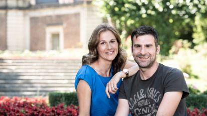"""'Familie'-acteur Jan Van den Bosch: """"Mijn zus is jaloers dat ik mag kussen met Werner De Smedt"""""""