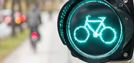 Provincie wil snelfietsroute Dieren-Arnhem
