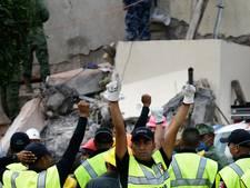 Kijk live mee met reddingspoging 12-jarig Mexicaans schoolmeisje
