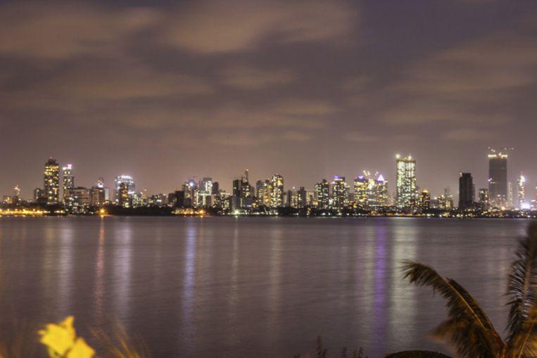 Bombay is voorlaatste
