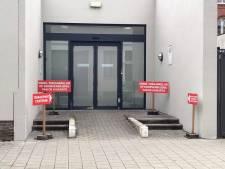 """Triagepunt Antwerps ziekenhuis Sint-Vincentius: """"8 procent meer coronabesmettingen"""""""