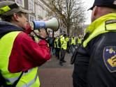 Gemeente Enschede worstelt met demonstratie 'gele hesjes'
