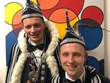 Jeroen van Erp is de nieuwe Prins van Bokkenrijdersland