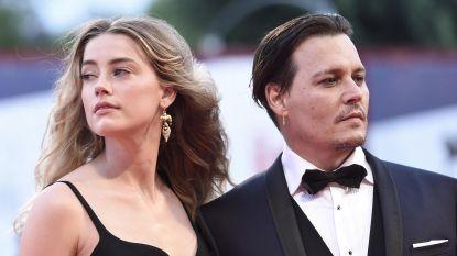 """Johnny Depp beschuldigt ex van bedpoepen: """"Die drol was de laatste druppel voor hun huwelijk"""""""