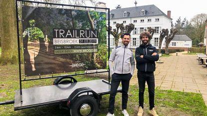 Eerste editie van Bro.Go Trailrun lokt zondag al zeker 200 atleten naar Beisbroek