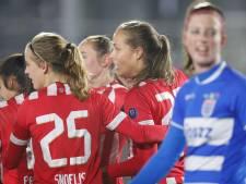 IJslandse goals brengen PSV ruim langs PEC