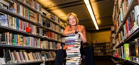 Gaby Lafeber vertrekt bij Bibliotheek Rivierenland