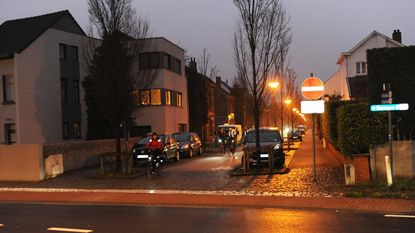 Slimme verkeerslichten maken HST-fietsroute veiliger