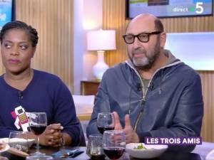 """Pourquoi Kad Merad ne jouera jamais dans """"Les Tuche"""""""
