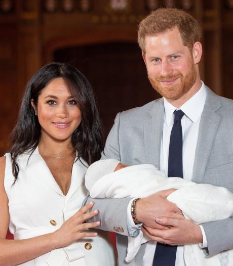 La nourrice engagée par Harry et Meghan a signé un contrat très strict