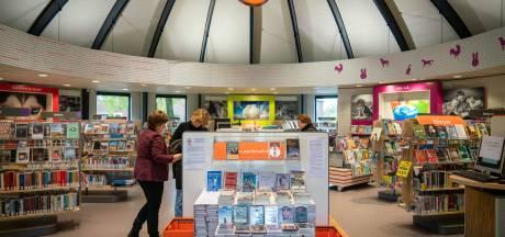 Is er nog toekomst voor de bibliotheken in Renkum en Velp? 'De trukendoos is leeg'