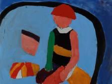 Sean Scully: tussen Mondriaan en Rothko