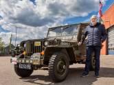Wadec Salewicz brengt bevrijdingsvuur naar Brabant: 'Vrijheid is het allerbelangrijkste'