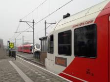 Wisselstoring op MerwedeLingelijn: trein strandt bij Leerdam