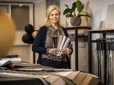Geen droomstart, maar Sharon Baars wil haar droom in De Lutte waarmaken