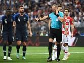 'Géén penalty geven was sterker geweest'
