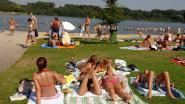 """Kind loopt zware brandwonden op door waterpijp aan meer van Rotselaar: """"Breng geen ontvlambare producten mee"""""""