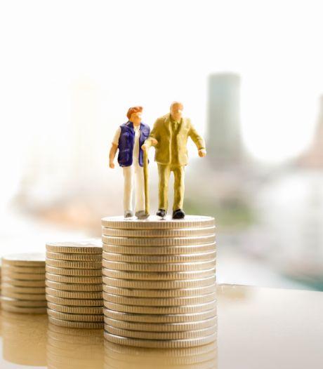 Veel werknemers weten niet wat hun eigen pensioenregeling inhoudt