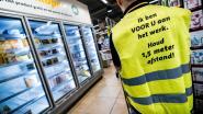 Nederland voert in supermarkten zelfs bij één aankoop winkelkarretjesverplichting in