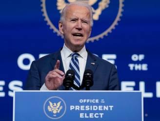 Nieuwe president Biden: eedaflegging anders door corona, allicht geen grote parade