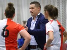Hugo van Woudenberg nieuwe trainer Oost-Arnhem