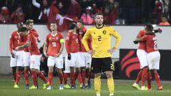 Van 0-2 naar 5-2: arrogante Belgen verzuipen in Zwitserland en missen Final Four