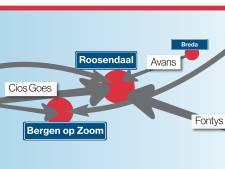 HBO-onderwijs ontdekt West-Brabant, vooral Roosendaal is populair