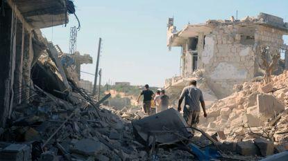Meer dan vijftig doden bij gevechten tegen regeringstroepen in Syrië