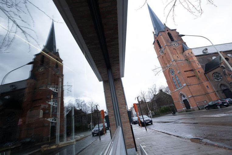 De Sint-Jozefkerk wordt een gemeenschapscentrum.