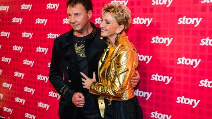 IN BEELD. De rode loper van de Story Showbizz Awards