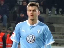 Alexander Jeremejeff (26) nieuwe spits FC Twente