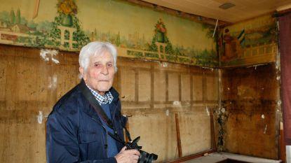 Enkel buiten voor boodschappen of wandelingetje in de natuur: eeuwige rebel met peperkoeken hart Marcel Gordts (85) overleden aan coronavirus