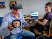 Schiedams virtual reality bedrijf gaat van zolderkamer naar contract provincie