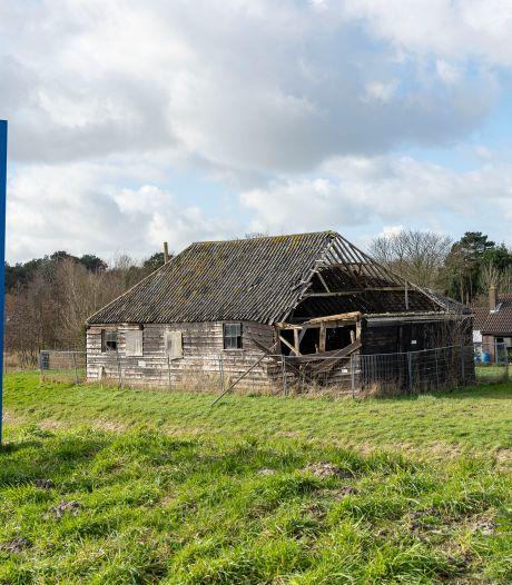 BOEi kan Napoleonschuur voor 1 euro kopen en restauratieplan uitwerken