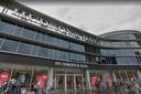 Hudson's Bay gaat 9.000 vierkante meter winkelvloer achterlaten in Enschede. Verkavelen, verhuren aan verschillende partijen, is volgens deskundigen de oplossing.